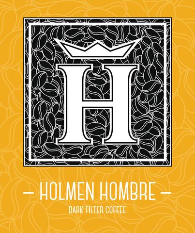 Holmen Hombre Coffee